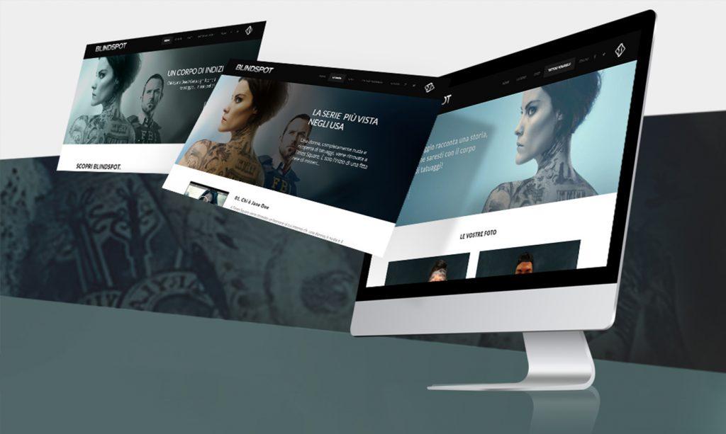 web design content management