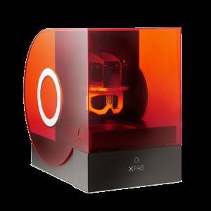 dws xfab stampante 3d stereolitografia